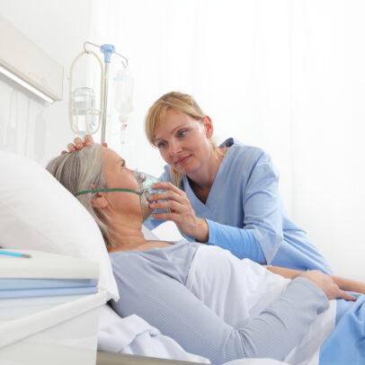 medical oxygen safety training